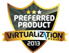 Virtualization Review Reader誌のChoice Awards