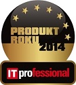 IT Professional Magazine 2014 Product of the Year Awards