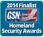 Government Security News 2014 Homeland Security Awards