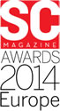 SC Awards Europe 2014 Best Identity Management Solution