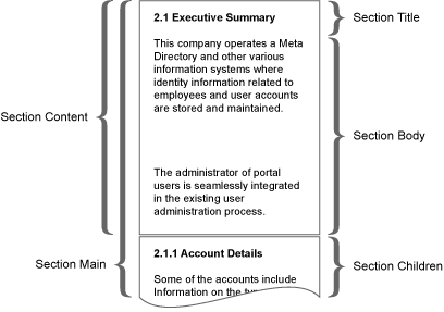 Advanced Editing of a Document Style NetIQ Designer for Identity – Executive Summary Layout