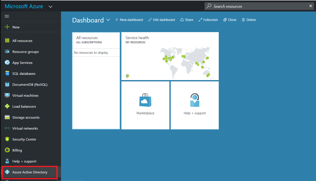 Preparing for Installation - NetIQ Office 365 and Azure Active