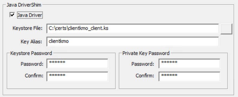 Configuring the Remote Loader and Drivers - NetIQ Identity Manager