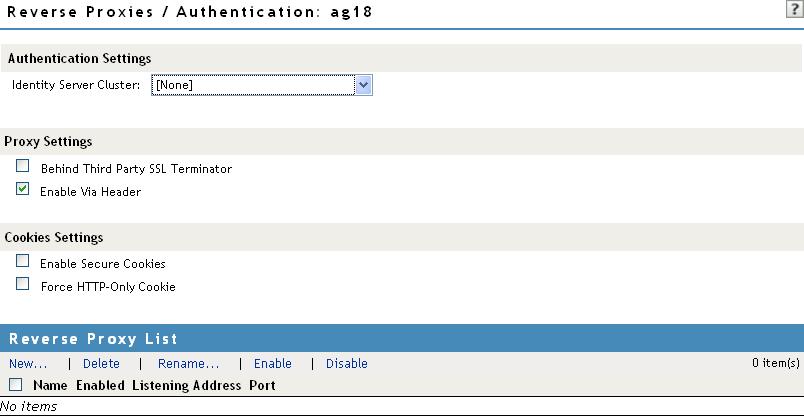 NetIQ Documentation: NetIQ Access Manager 3 2 SP3 Access