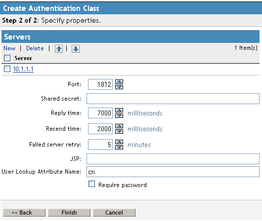 NetIQ Documentation: NetIQ Access Manager 3 2 SP3 Identity Server