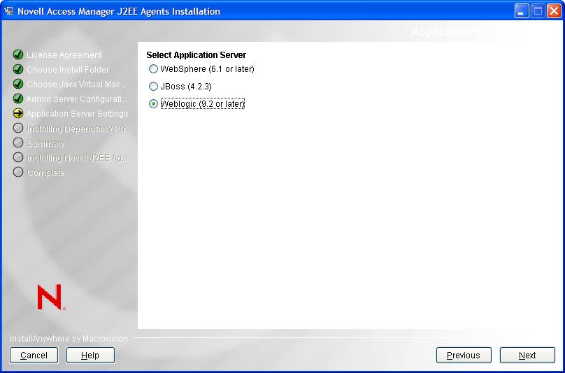 netiq doc novell access manager 3 1 sp3 j2ee agent guide WebLogic Bug Weblogic Console