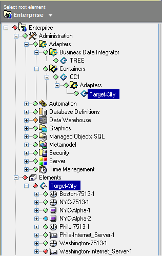 NetIQ Documentation: Operations Center 5 6 Adapter and