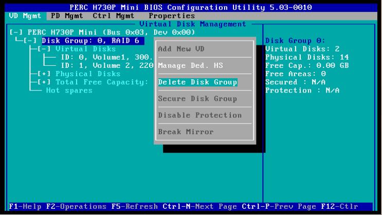 NetIQ Documentation: PlateSpin Forge Hardware Provider Guide