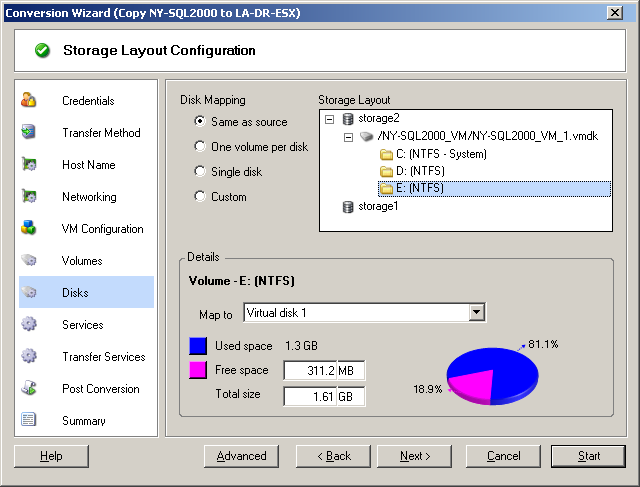 Novell Doc: PlateSpin Portability Suite 8 1 User Guide