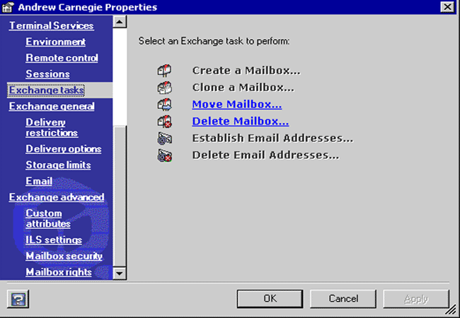 Features Directory And Resource Administrator Netiq