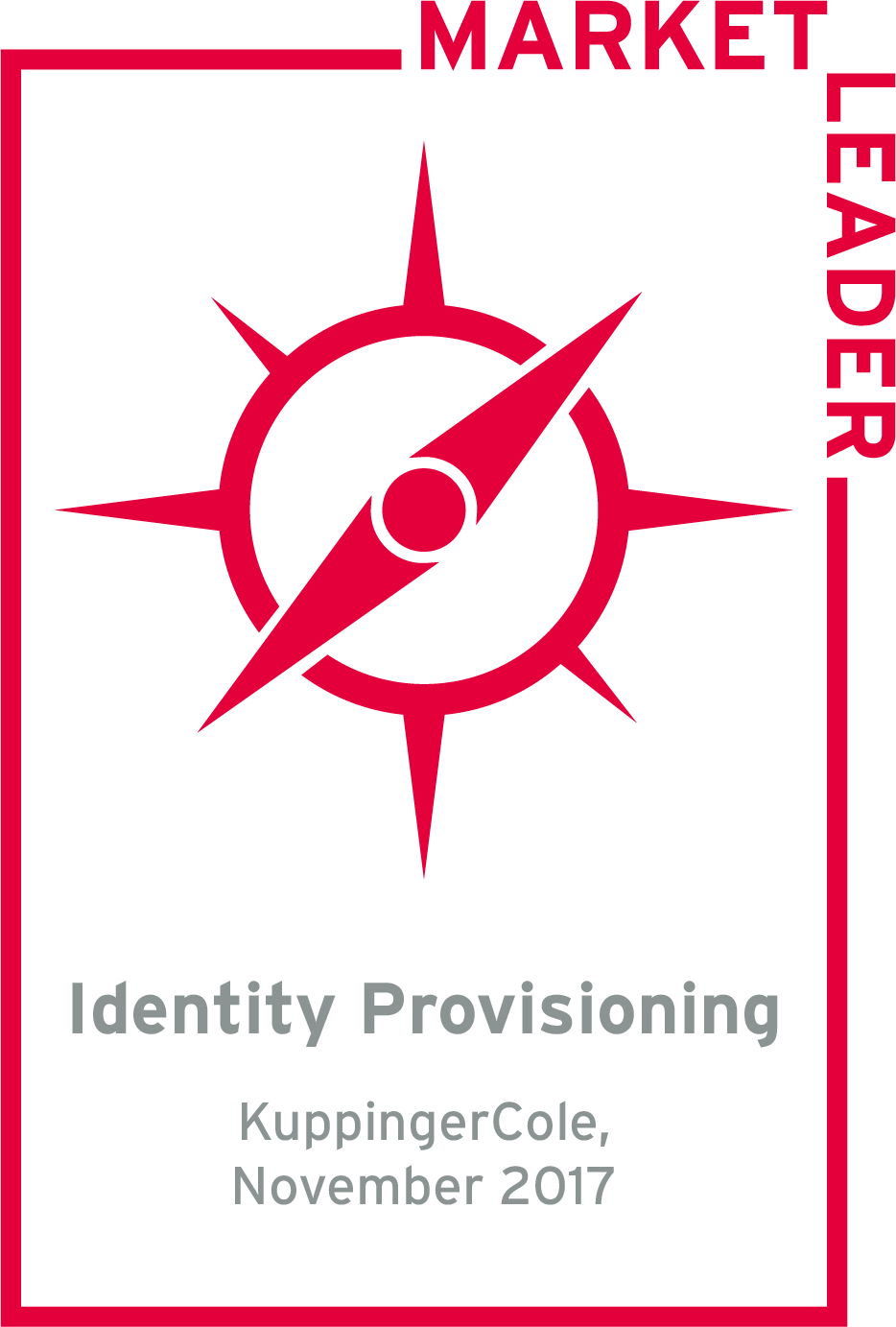 The KuppingerCole Leadership Compass for Identity Provisioning