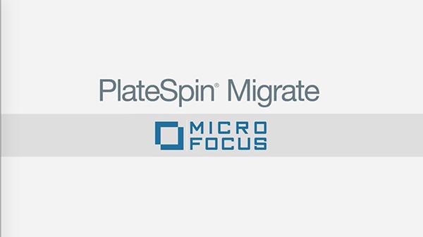 PlateSpin Video