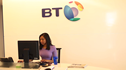 BT delivers mission-critical voice and data services with help