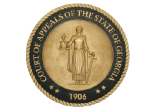 Court of Appeals of Georgia