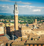 The Municipality of Siena